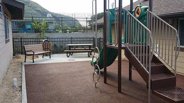Hale Makana Playground
