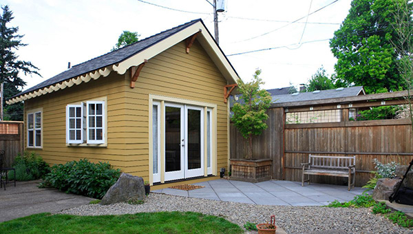 Accessory Dwelling Unit Example