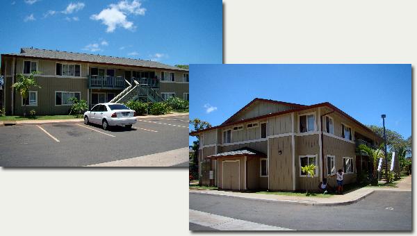 Kahikolu O Waianae Shelter Project